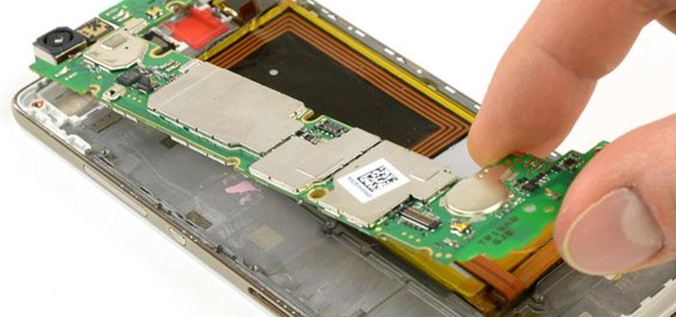 Riparazione scheda madre Huawei